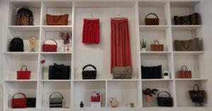 Showroom Jupons de Louison